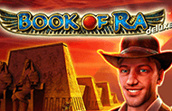 Book of Ra Deluxe игровые автоматы