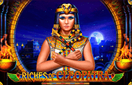 Riches of Cleopatra лучшие слоты онлайн