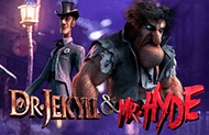 Играть онлайн в Dr. Jekyll & Mr. Hyde