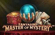 Автомат Fantasini: Master Of Mystery бесплатно