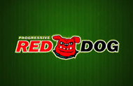 Играйте бесплатно в Red Dog Progressive