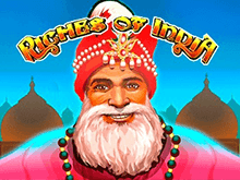 Riches Of India играть онлайн в казино Вулкан