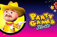 Party Games Slotto лучшие аппараты