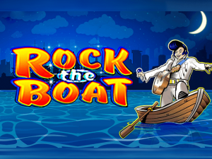 слот Rock the Boat